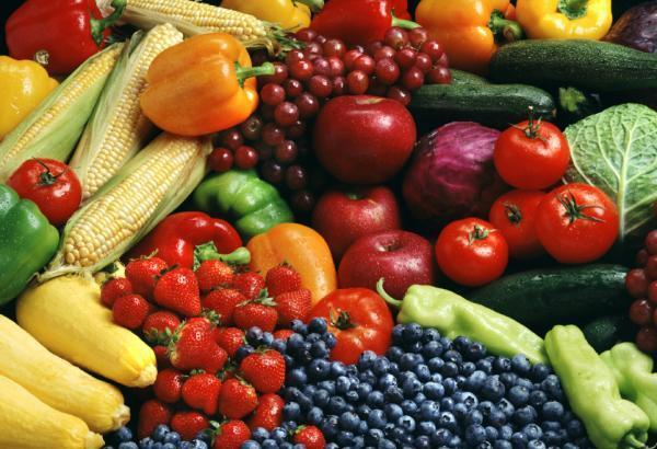 Toute une palette de saveur et de couleur dans votre assiette