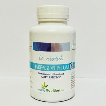 Complément alimentaire améliore la souplesse articulaire et atténue les gênes au niveau des articulations, anti-inflammatoire- Harpagophytum - Easynutrition.eu