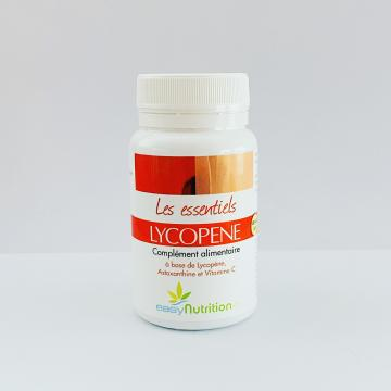 Anti-oxydant puissant qui offre un effet protecteur contre les radicaux libres - Lycopène - Easynutrition.eu