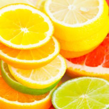 Vitamine c et Agrumes