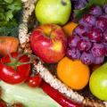 Des antioxydants dans l'assiette !